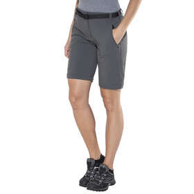 Regatta Xert Stretch Z/O II Trousers Women seal grey